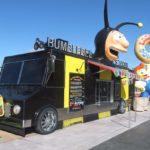 Tren Bisnis Food Truck Kian Menjamur