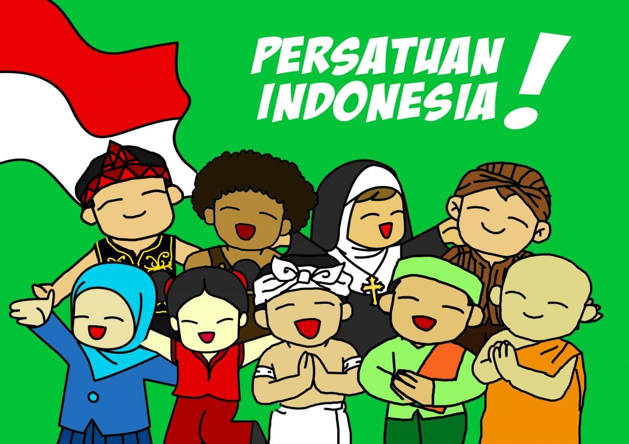 Pemimpin Ulil Amri dan Merajut Kembali Persatuan Indonesia