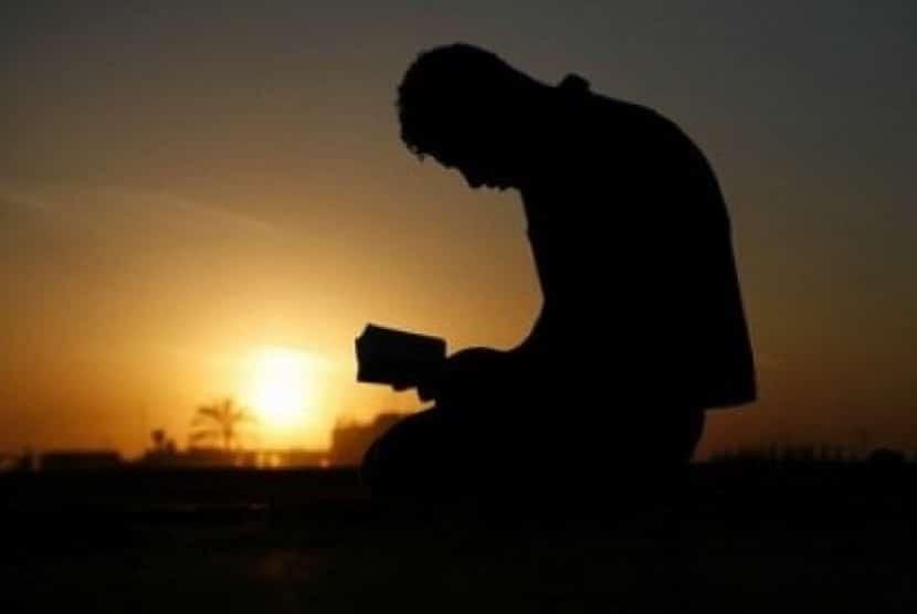 Rindu Rasulullah Mengubah Hidup Lebih Baik