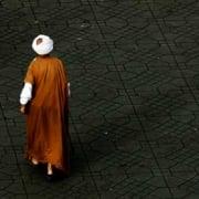Definisi Sufi Secara Umum & Etimologi