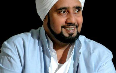 Himbauan Habib Syech bin Abdul Qodir Assegaf Dalam Menangkal Virus Corona