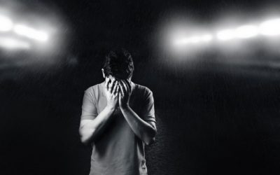 Ciri Depresi Yang Mungkin Tidak Anda Sadari