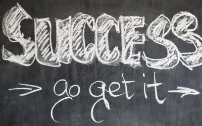 Pantang Menyerah adalah Kunci untuk Meraih Kesuksesan