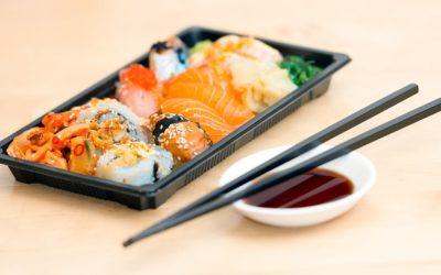 Peluang Bisnis Makanan Rumahan
