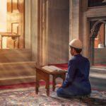 Shalawat Nariyah Membuat Hati Tenang
