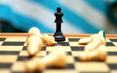 Menghindari Kerugian Perusahaan dengan Melakukan Manajemen Resiko