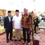 Buya Dr. Syekh Muhammad Nur Ali: Guru Besar Thariqat Naqsyabandiyah Al Kholidiyah Jalaliyah di Sumatera