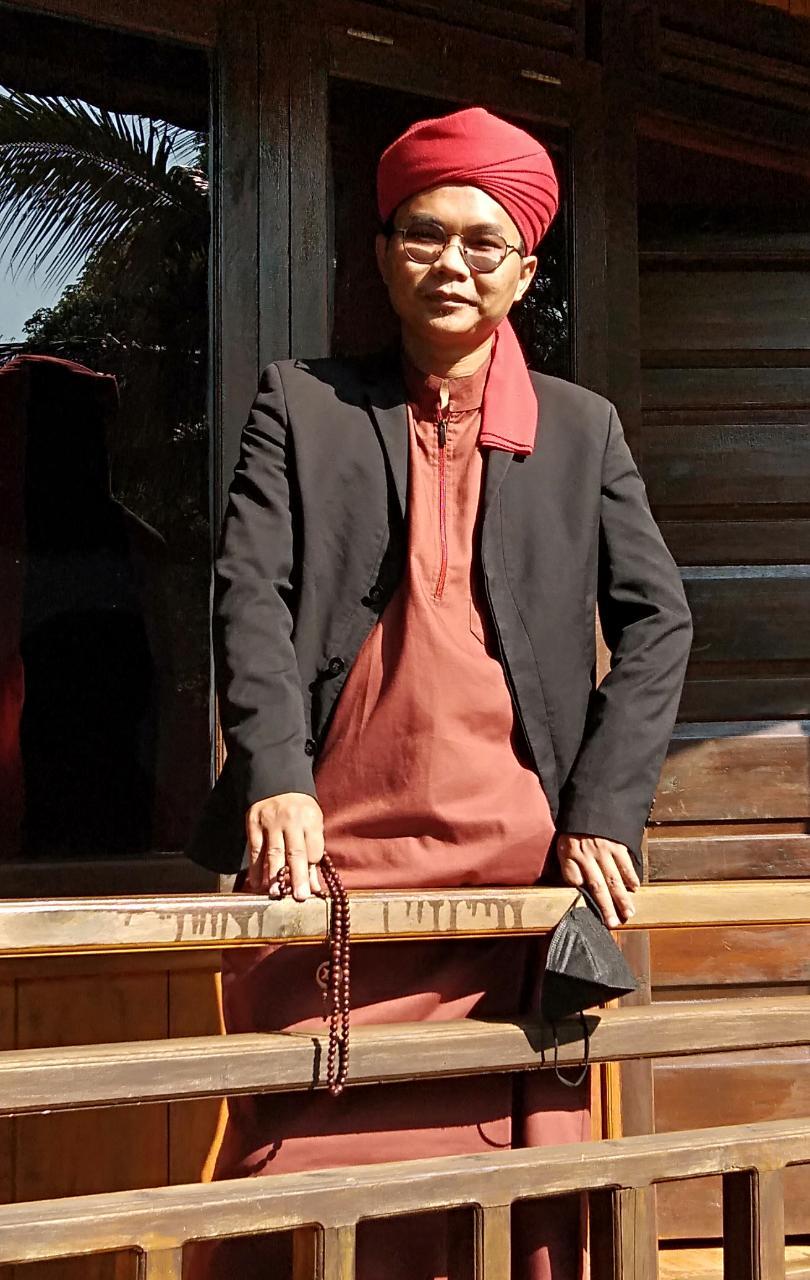 Andika Pujangkoro